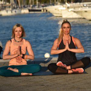 Dišite, osvijestite dah i dođite u ravnotežu
