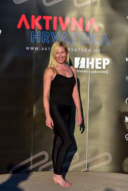 Ana Kuhanec Brasnovic