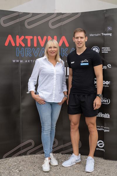 Renata Gubic, Ivan Antunovic