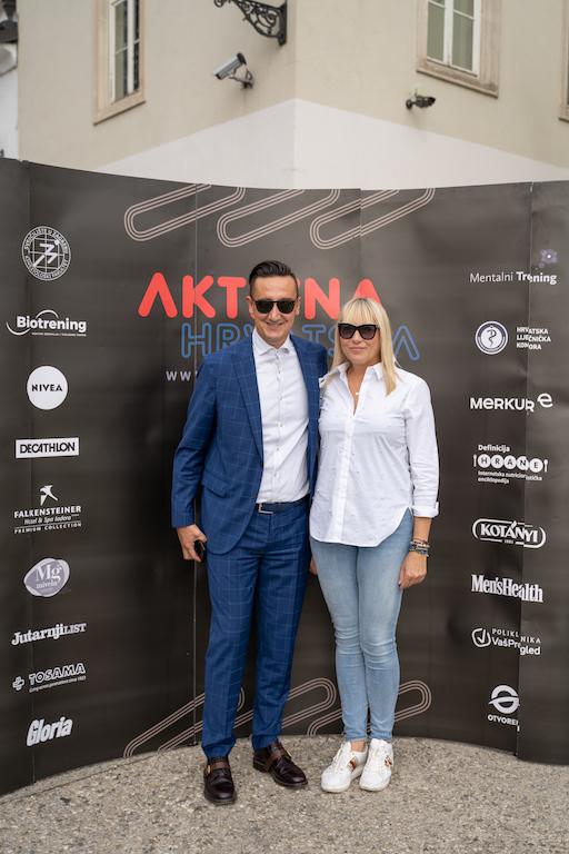 Renata Gubic, Tomislav Madzar